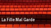 La Fille Mal Garde tickets