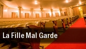 La Fille Mal Garde Royal Opera House tickets