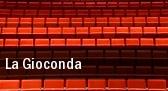 La Gioconda Opera Bastille tickets