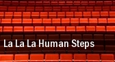 LA LA LA Human Steps Royce Hall tickets