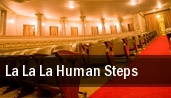 LA LA LA Human Steps The Centre In Vancouver For Performing Arts tickets
