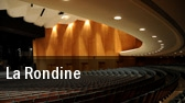 La Rondine Bloomington tickets