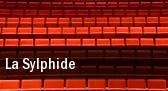 La Sylphide tickets