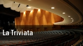 La Triviata tickets