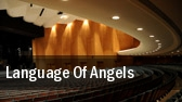 Language Of Angels tickets