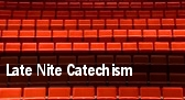 Late Nite Catechism Kearney tickets
