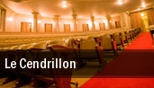 Le Cendrillon tickets