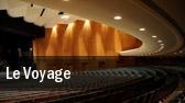 Le Voyage Theatre Lionel Groulx tickets