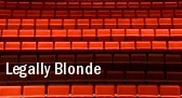Legally Blonde The Lobero tickets