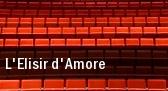 L'Elisir d'Amore Metropolitan Opera at Lincoln Center tickets