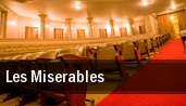Les Miserables Sacramento Community Center Theater tickets