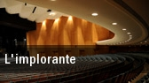 L'implorante Ottawa tickets