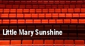 Little Mary Sunshine tickets
