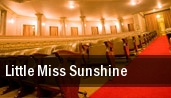Little Miss Sunshine La Jolla tickets