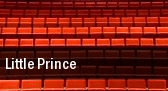 Little Prince Bergen Performing Arts Center tickets