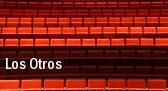 Los Otros Mark Taper Forum tickets