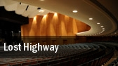 Lost Highway tickets