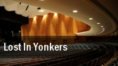 Lost in Yonkers Herberger Theater Center tickets