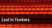 Lost in Yonkers The Beckett Theatre at Theatre Row tickets