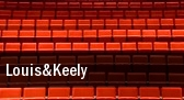 Louis&Keely Audrey Skirball Kenis Theater tickets