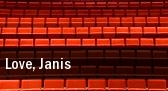 Love, Janis Majestic Theatre tickets