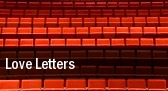 Love Letters Chandler Center For The Arts tickets