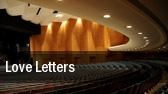 Love Letters Ruth Eckerd Hall tickets