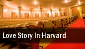 Love Story In Harvard tickets