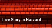 Love Story In Harvard Lowell Lecture Hall tickets
