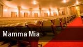 Mamma Mia! Times Union Ctr Perf Arts Moran Theater tickets