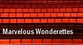 Marvelous Wonderettes tickets