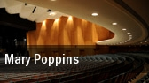 Mary Poppins Times Union Ctr Perf Arts Moran Theater tickets