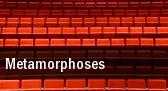 Metamorphoses tickets