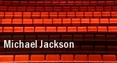 Michael Jackson MTS Centre tickets