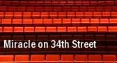 Miracle on 34th Street Paramount Theatre tickets