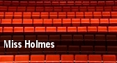 Miss Holmes Cincinnati Shakespeare Company tickets
