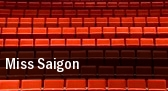 Miss Saigon Fort Worth tickets