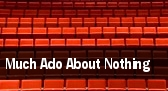 Much Ado About Nothing Cleveland tickets
