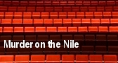 Murder on the Nile Newberry Opera House tickets