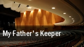 My Father's Keeper Howard Theatre tickets