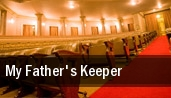 My Father's Keeper Washington tickets
