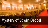 Mystery of Edwin Drood Burnsville Performing Arts Center tickets