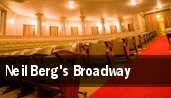 Neil Berg's Broadway Englewood tickets