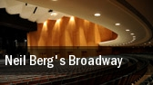 Neil Berg's Broadway Juanita K. Hammons Hall tickets