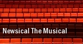 Newsical - The Musical tickets