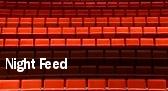 Night Feed tickets