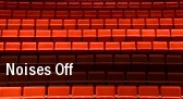 Noises Off Flat Rock Playhouse tickets