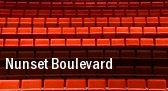 Nunset Boulevard Fox Performing Arts Center tickets