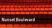 Nunset Boulevard Fox Performing Arts Center tickets