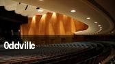 Oddville tickets